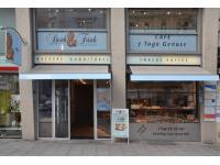 Bäckerei Konditorei Resch&Frisch