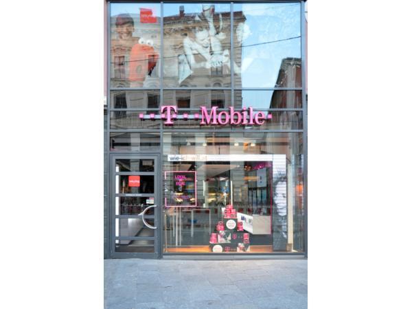 Magenta Shop Linz 4020 Linz Telekommunikation Herold