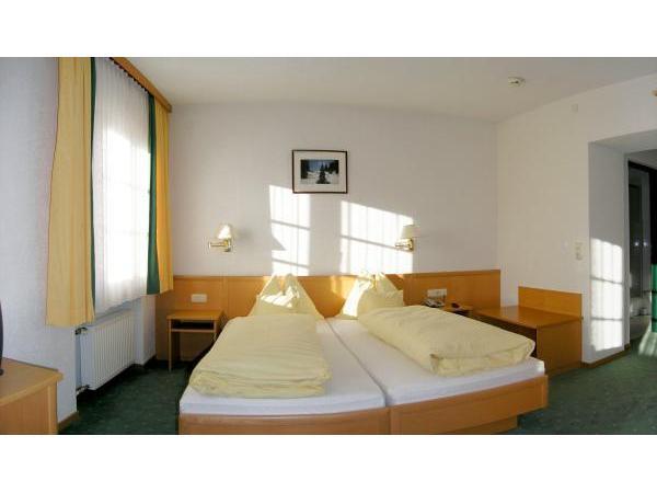 Doppelzimmer Hotel