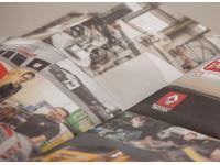 Fotografien für Industrie und Gewerbe