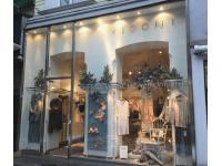 30 JAHRE Boutique VIDONI Wien