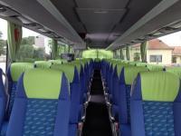 Innenansicht - 50-60 Sitzer