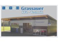 KFZ Grassauer