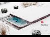Thumbnail Armstark Pool Lounge® im Winter