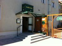 Gusto Cafe-Restaurant