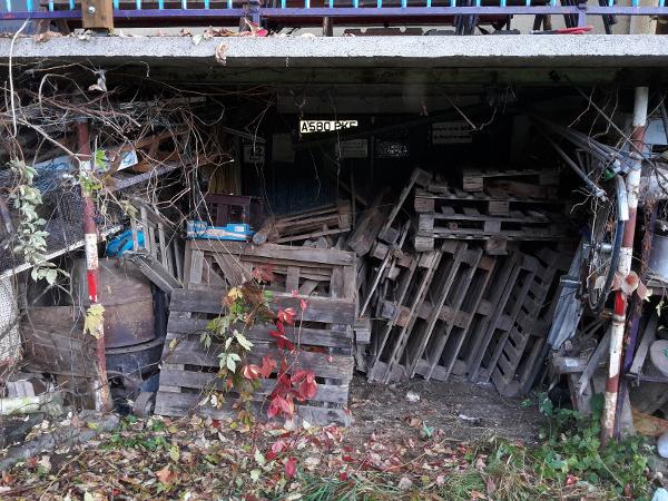 Vorschau - Räumung - Foto von Bajo66