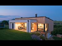 Einfamilienhaus Obertrum Salzburg, ADLHART Architekten