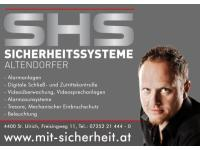 Sicherheitssysteme Altendorfer e.U.
