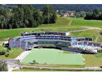 Olympia Sport- u. Kongresszentrum Seefeld