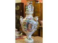 Kulcsar Peter Antiquitätenhandel Wien