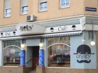 Cafe Shelby