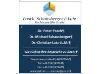 Posch Peter Dr