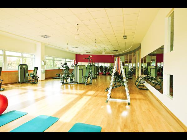 MY GYM Fitnesscenter