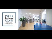 bluulake innovative communication – Office