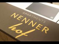 Nennerhof - Logo