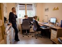 SOS Mobiler Büroservice Yvonne Lynch-Zekar