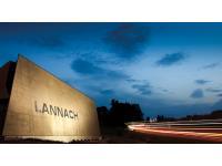Steinhalle Lannach