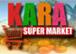 KARA – SUPERMARKT & BÄCKEREI 3X IN GRAZ