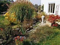 Kammel Mag Dr Werner - Gartengestaltung u. -planung