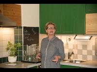 Kochen und wohlfühlen