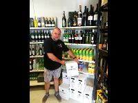 Getränkequelle Shop in Fohnsdorf