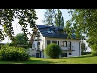 Einfamilienhaus im Grünen Salzburg, ADLHART Architekten