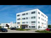 Firmenzentrale in Leobersdorf