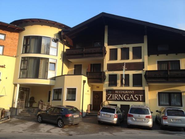 Vorschau - Hotel Zirngast