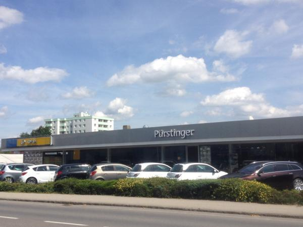 Autohaus Pürstinger GmbH