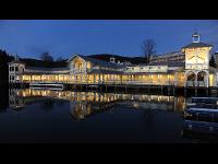 Werzer's Badehaus (Spa & Restaurant)