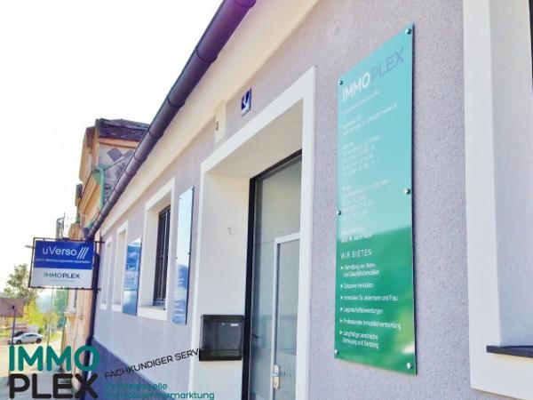 Vorschau - Unser Geschäftslokal in RETZ