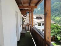 Balkon Venetblick