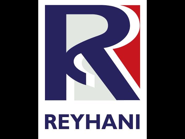 Reyhani Logo