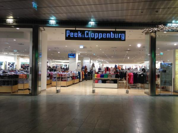 newest 340b1 de061 Peek & Cloppenburg