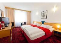 Superior Doppelzimmer Hotel Boltzmann