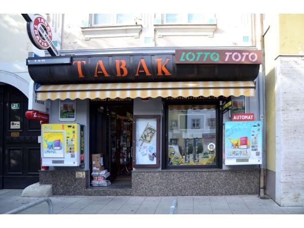 Vorschau - Foto 1 von Tabakfachgeschäft Dragschitz