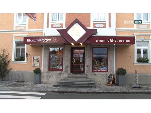 Vorschau - Foto 7 von Bäckerei-Cafe-Konditorei Buchegger GmbH