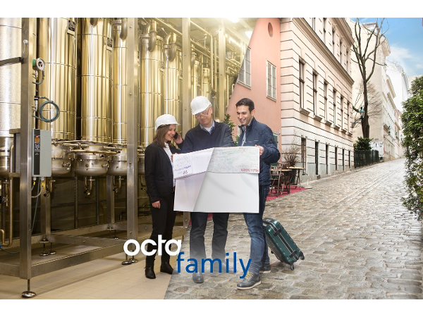 octapharma pharmazeutika produktionsges m b h 1100. Black Bedroom Furniture Sets. Home Design Ideas