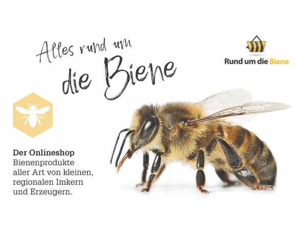 Vorschau - Alles rund um die Biene