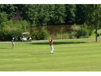 45-Loch REITERS Golfschaukel Stegersbach - Lafnitztal