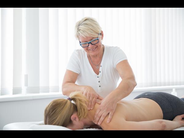 Vortuna Gesundheitsresort Bad Leonfelden Massage