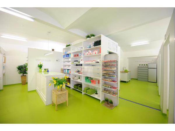Vorschau - Fußpflegeinstitut