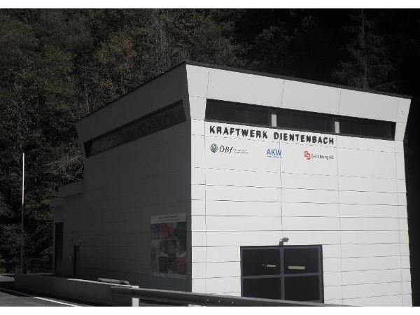 Vorschau - Fassade Rieder
