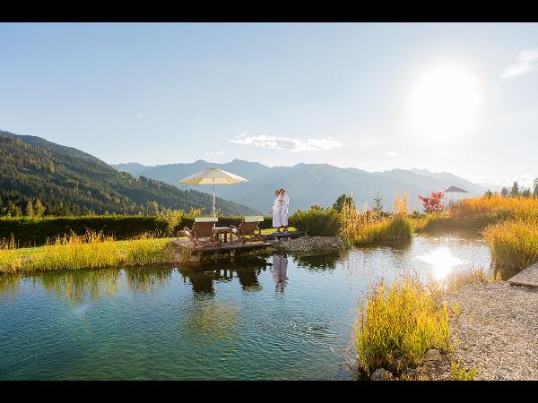 Vorschau - Naturhotel Edelweiss Wagrain