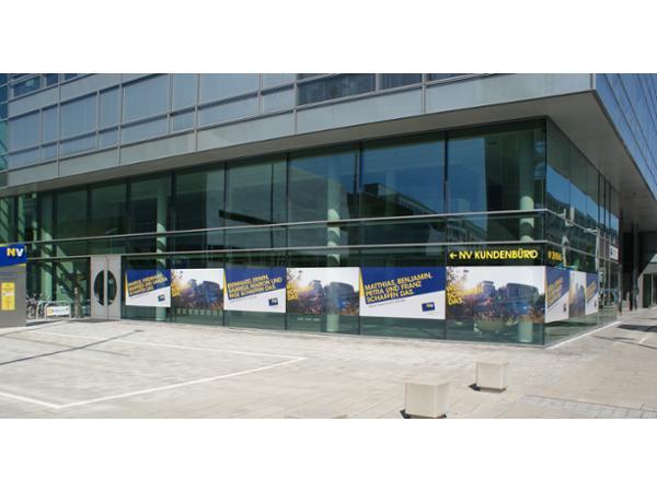 NV Kundenbüro St. Pölten