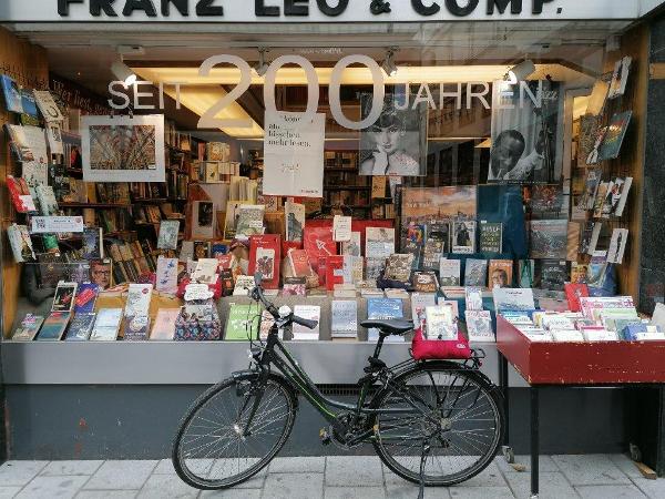 200 Jahre Buchhandlung Leo