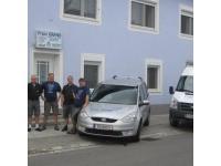 Installation - Gas - Wasser - Heizung - Franz Grand