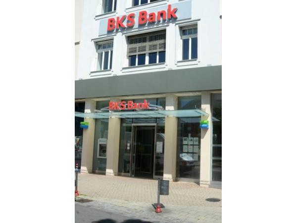 Vorschau - Foto 1 von BKS Bank AG