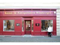 Kunst und Antiquitäten Wimberger