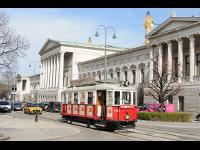 Tramway Sonderfahrten